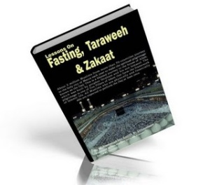 Lessons on Fasting, Taraweeh & Zakaat