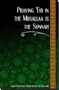 Eid Etiquette and Rulings Shaykh Muhammad Naasiruddeen al-Albaani
