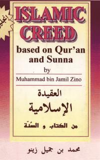 Islamic Creed - Muhammad bin Jamil Zeeno