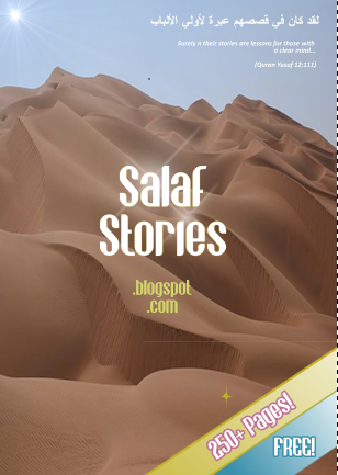 Stories of The Salaf