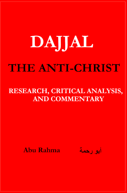Dajjaal anti-christ masih messiah end times series